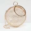http://www.asos.com/asos/asos-cage-sphere-clutch-bag/prd/6325986