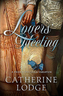 Book Cover: Lover's Meeting by Catherine Lodge