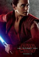 Star Wars: The Last Jedi Poster 37