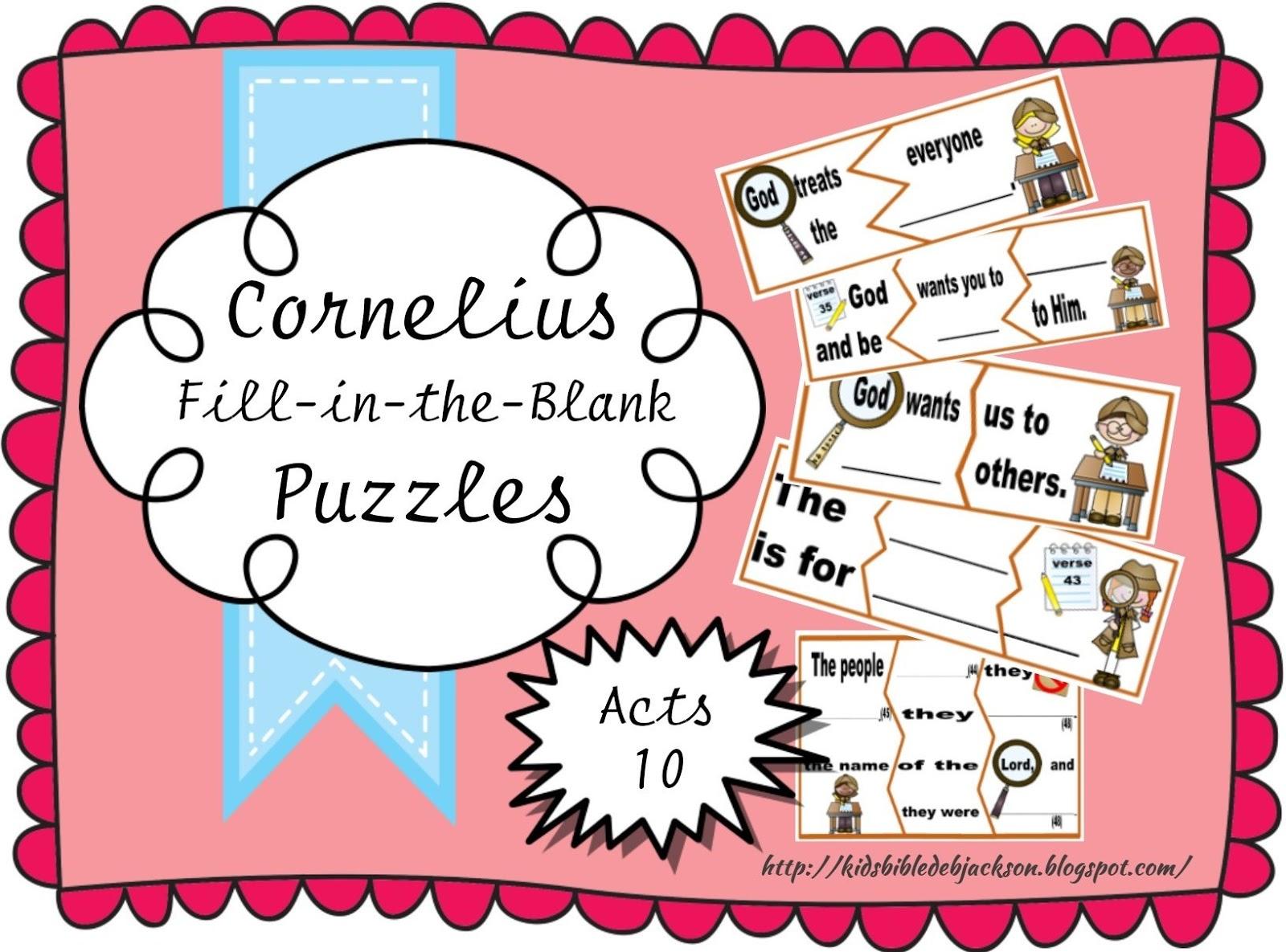 http://www.biblefunforkids.com/2015/01/cornelius-peters-vision.html
