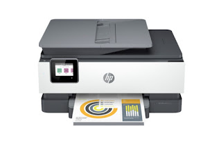 HP OfficeJet Pro 8022e Driver Download, Review And Price