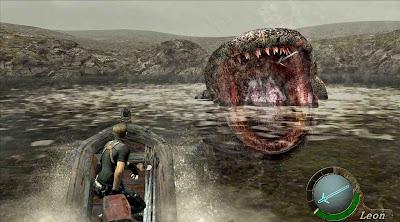 Download Game Resident Evil 4 Repack (PC)