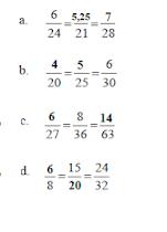 Jawaban ayo kita berlatih 5.1. nomor 9