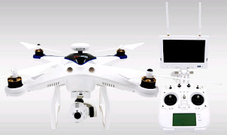 Spesifikasi Drone Cheerson CX22 Follower - OmahDrones
