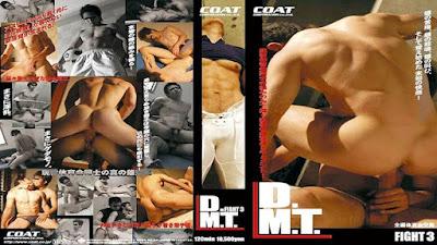 D.M.T FIGHT 3