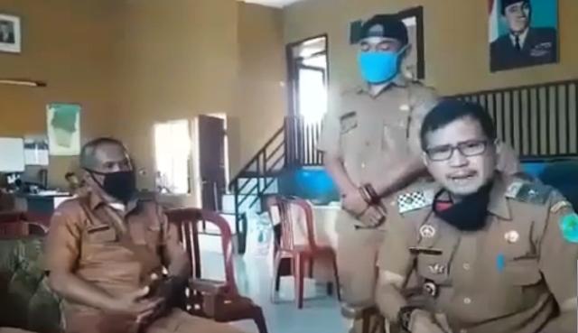 Usai 'Menteri Goblok', Kini Muncul Kades Tuding Ridwan Kamil Menyusahkan