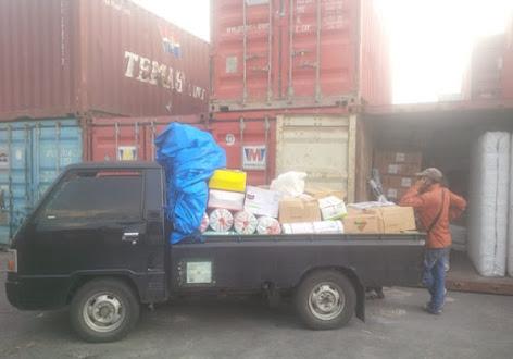 Sewa Pick Up Surabaya Mojokerto