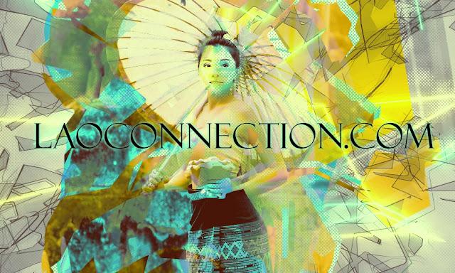 Lao graphic arts