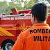 Corpo de Bombeiros alerta para cuidados com o uso de fogos de artifício