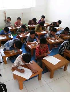 Cara menjadi Guru Ideal dan Baik