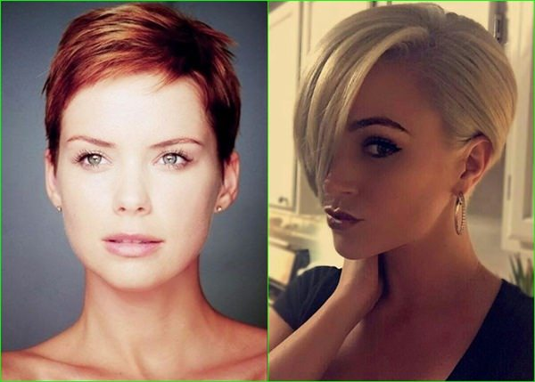 HD wallpapers hairstyles for short hair chubby face