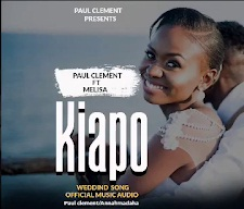 Paul Clement (Gospel) Ft. Melisa John - Kiapo