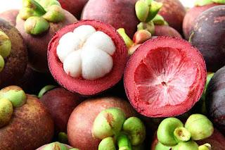 Resep Kulit Manggis untuk Mengobati Penyakit