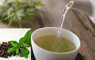 cara minum teh hijau