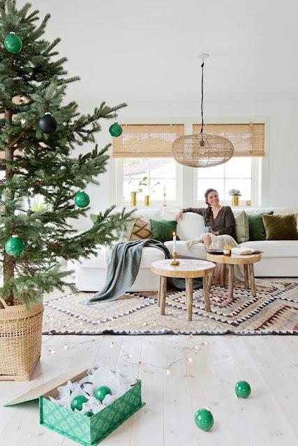 Amenajare de Crăciun [ I ]