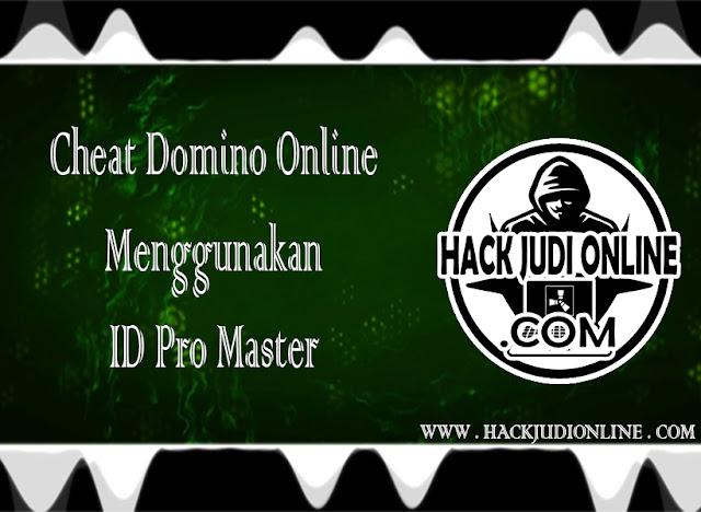 Cheat Domino Online Menggunakan ID Pro Master