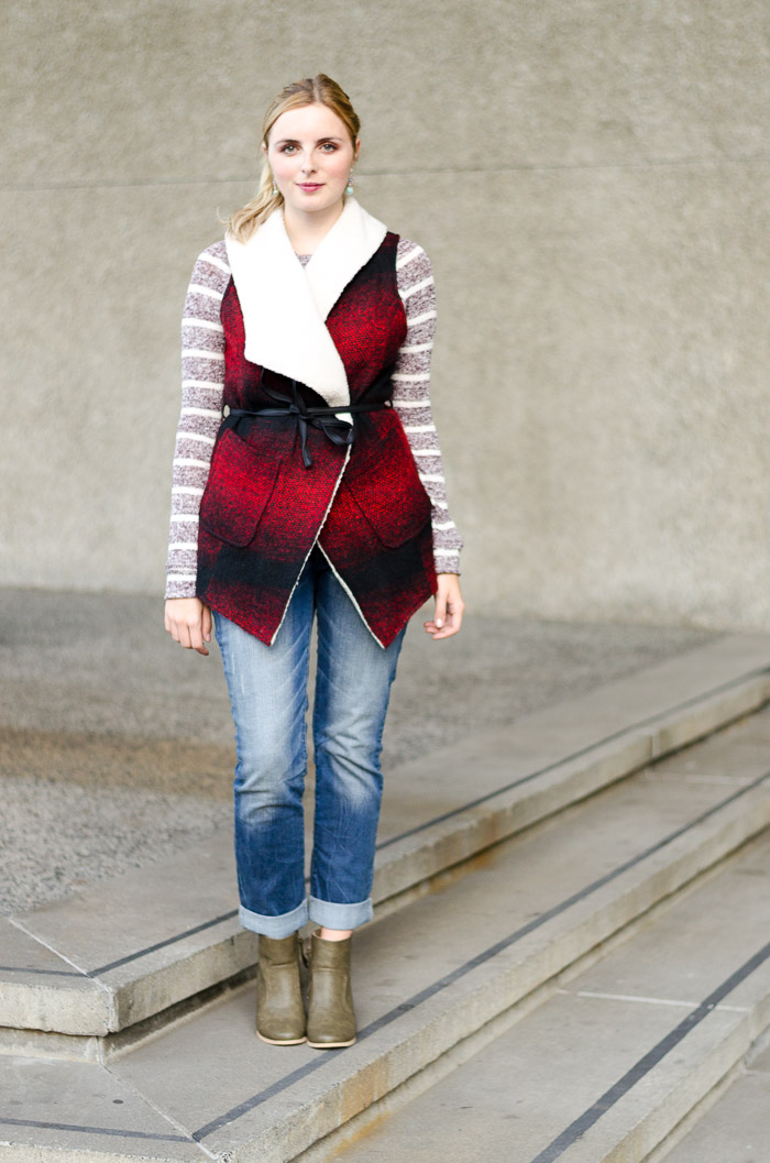 How to Layer Stylishly in the Fall