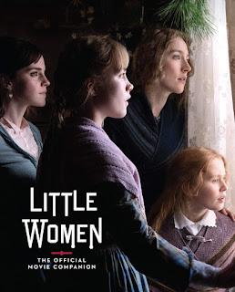 Little Women 2019 English 720p WEBRip