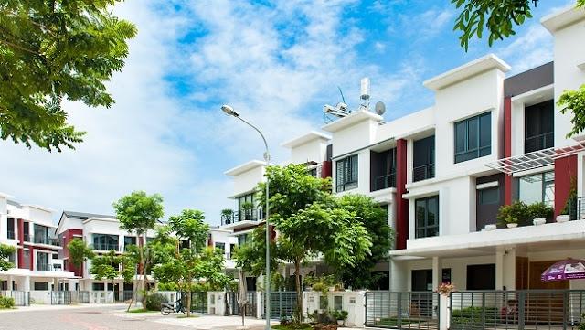 Biệt thự liền kề Green Link City nhà ở xã hội Tiên Dương Đông Anh