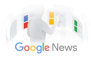 Google Haberler'e Kayıt Edilme Şartları