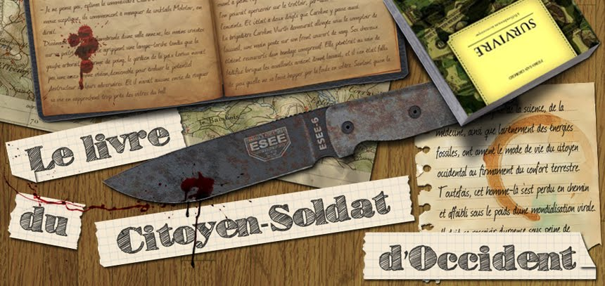 Le Citoyen-Soldat d'Occident