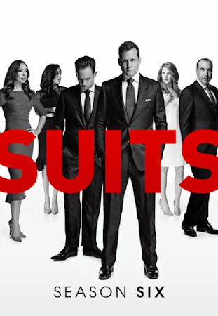 Suits Season 06 (2016)