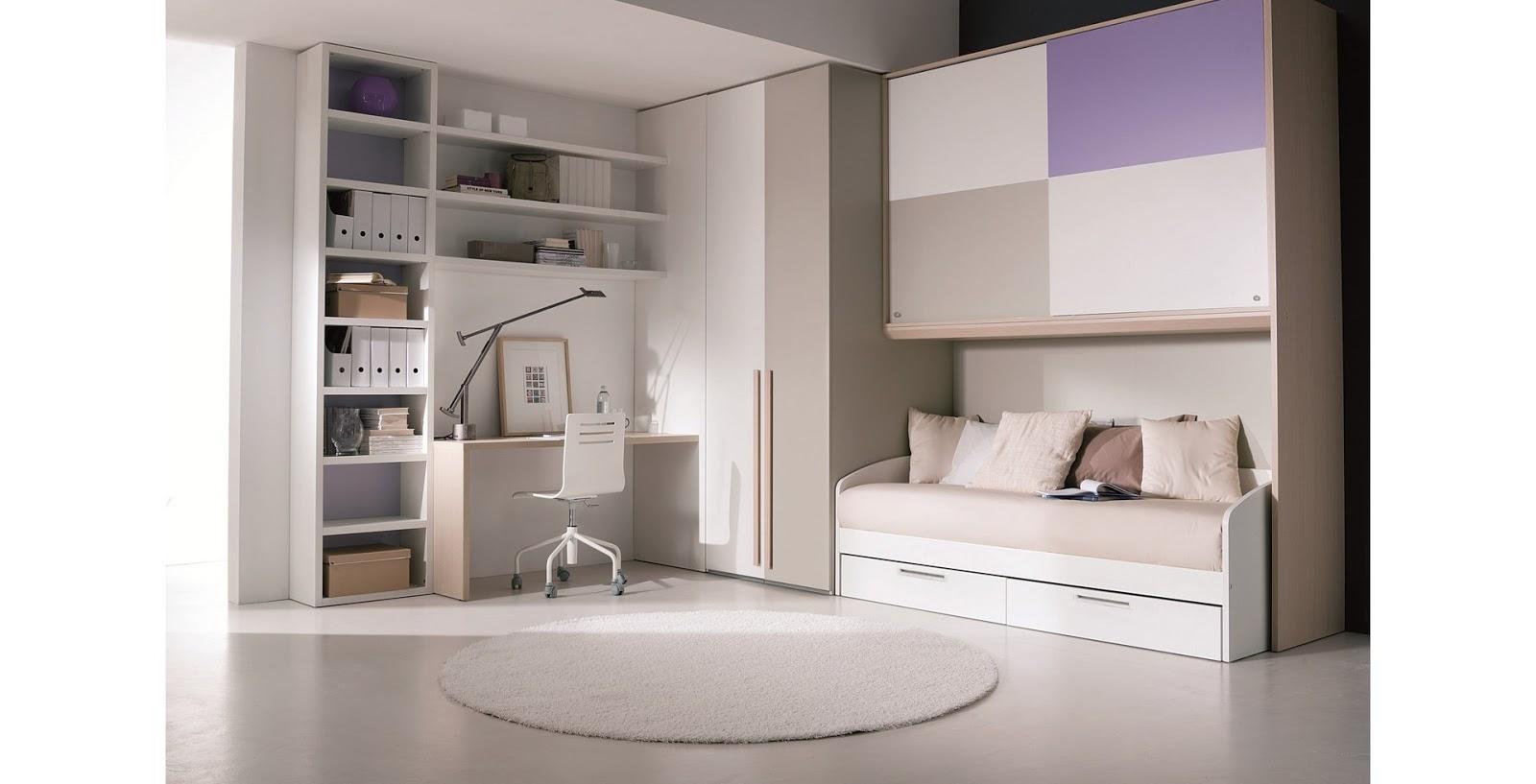 Bonetti camerette bonetti bedrooms camerette dielle - Camerette bambini moderne ...