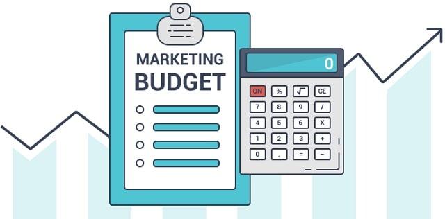 low budget marketing tactics cheap advertising frugal branding