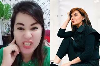 Pertanyakan Tim Najwa Shihab soal Pembakaran Halte, Dewi Tanjung: Dapat Rekaman dari Mana?