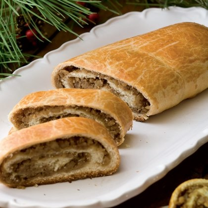 Festive Potica Recipe
