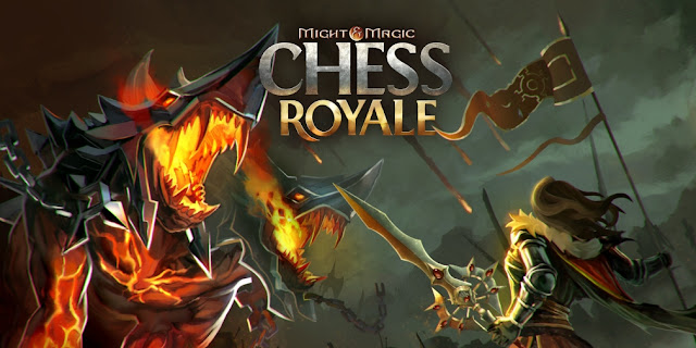 Might & Magic Chess Royale Update 'Heroes Reborn' Brings Heroes to the Battlefield