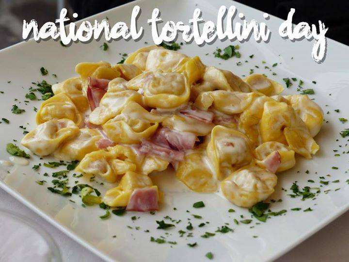 National Tortellini Day Wishes Sweet Images