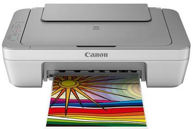 Error Printer Canon MG2570