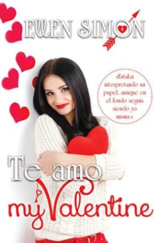 Te amo my Valentine