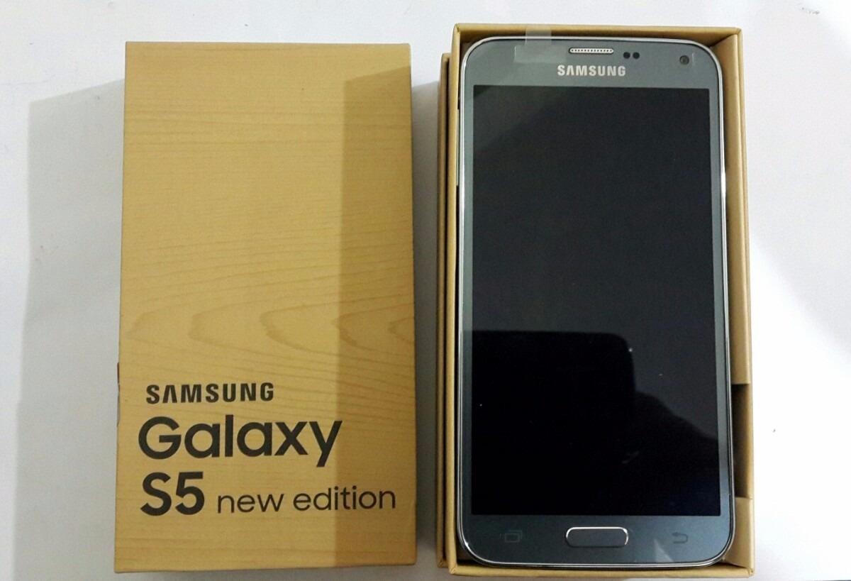 Samsung Galaxy S5 2GB Ram Internal 32GB Mantap Murah