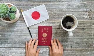 Henley Passport Index: Q2 2021 Global Ranking