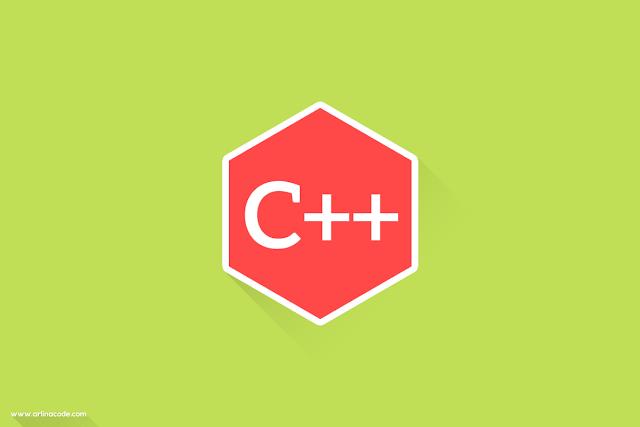 Program C Plus Untuk Hasil Penjumlahan, Pengurangan, Perkalian dan Pembagian