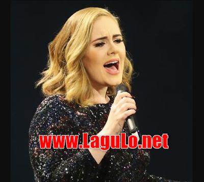 Lagu Adele Mp3
