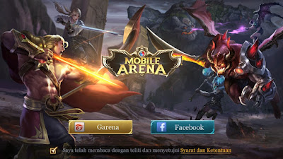 How Mobile Arena Can Destroy Your Mood