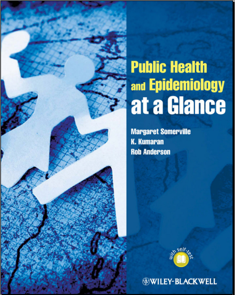 Public Health and Epidemiology at a Glance- Margaret Somerville
