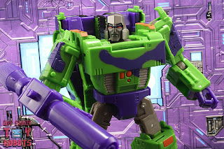 Transformers Generations Selects G2 Megatron 11