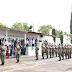Tiro de Guerra 02-077 realiza Juramento à Bandeira aos dispensados e solenidade de matrícula dos novos atiradores