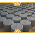 Lilin Baptis di Gereja Umat Kristiani