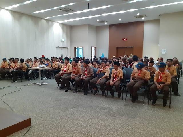 CTL Dalam Bingkai SMP Islam Tikung