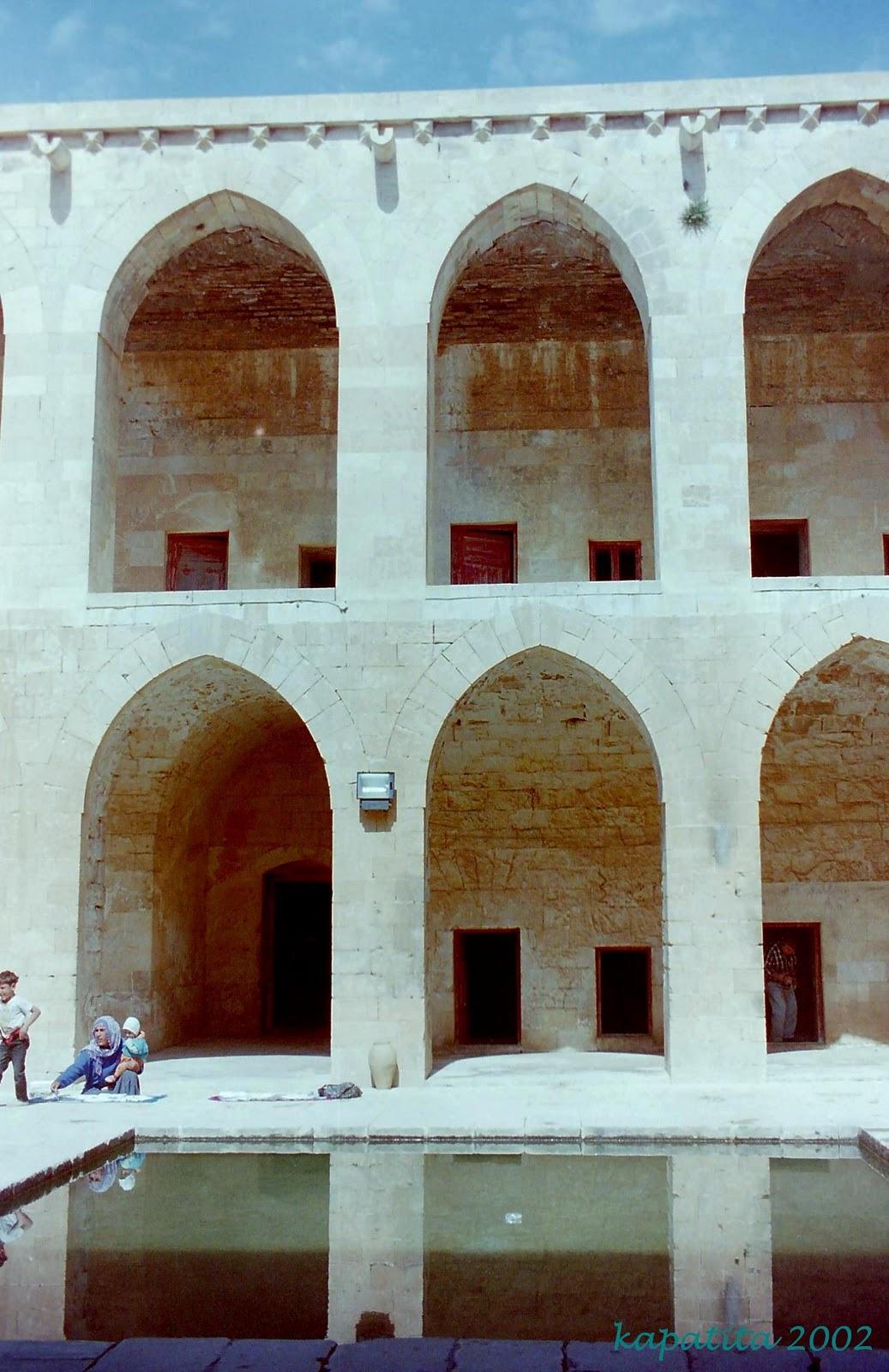 Syriaque datant