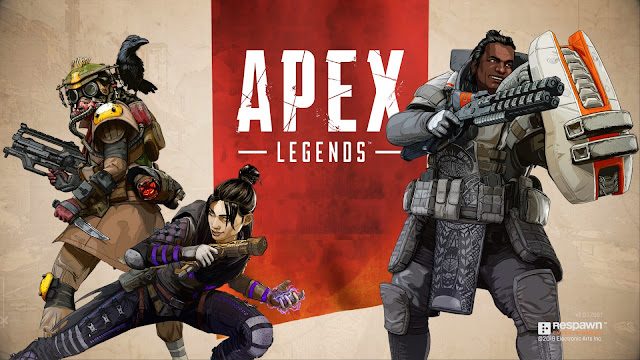APEX LEGENDS : Official Game Free Download