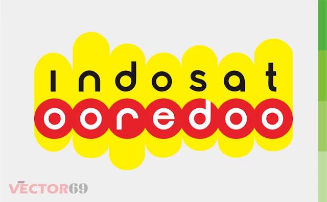 Logo Indosat Ooredoo - Download Vector File CDR (CorelDraw)