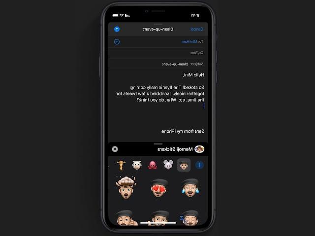ios 13, iphone, yeni özellikler