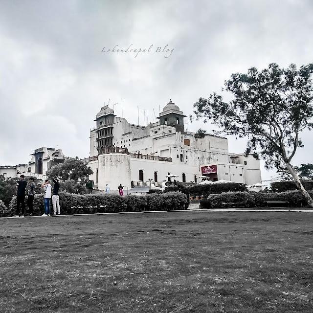 Udaipur - The City of Lake   Udaipur Series
