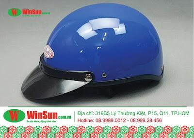 Tìm mua mũ bảo hiểm chất tại Thành Phố Hồ Chí Minh